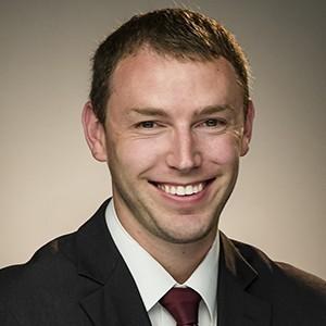Photo of Jon Hansen