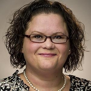 Photo of Kimberly Nesheim