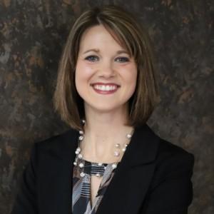 Photo of Meghann M. Joyce