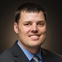 Photo of Eric R. Matt
